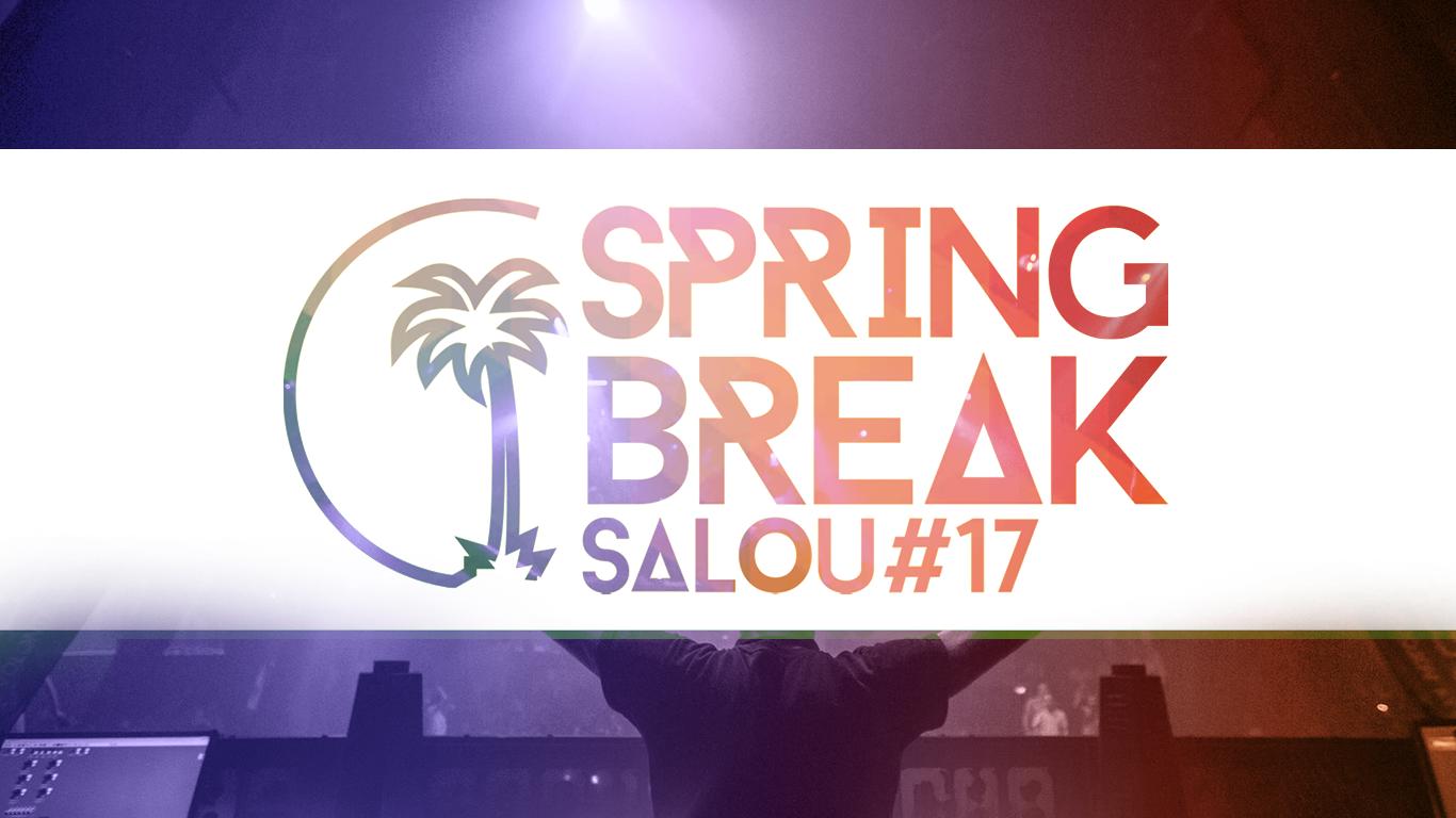 spring break salou prévente étudiante