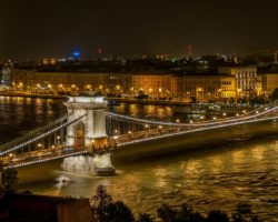 Profite du Sziget pour visiter Budapest ! ☀️