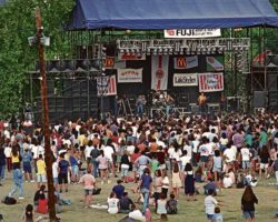 Un peu d'histoire avec le Sziget Festival 👩🏫